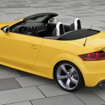 2014 Audi TTS Competition Limited Edition (3)
