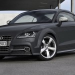 2014 Audi TTS Competition Limited Edition (4)