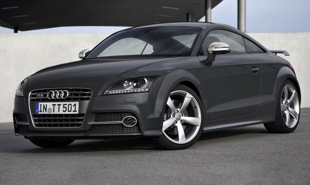 2014 Audi TTS Competition Limited Edition 4 Audi Reveals 2014 TTS Competition Limited Edition