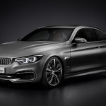 2014 BMW 4-Series Coupe (2)