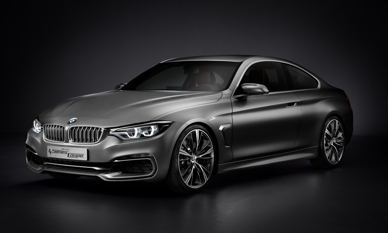 2014 BMW 4 Series Coupe 2 2014 BMW 4 Series Coupe features