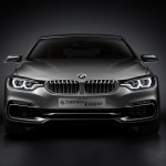 2014 BMW 4-Series Coupe (3)