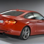 2014 BMW 435i Coupe (1)