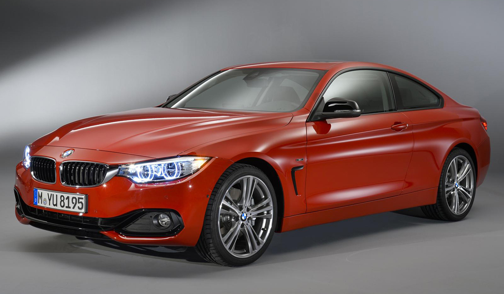 2014 BMW 435i Coupe 14 2014 BMW 435i Coupe launched ,details and photos