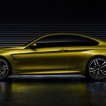2014 BMW M4 Coupe Concept (1)