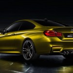 2014 BMW M4 Coupe Concept (2)
