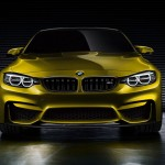 2014 BMW M4 Coupe Concept (3)