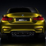 2014 BMW M4 Coupe Concept (4)