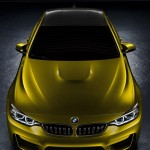 2014 BMW M4 Coupe Concept (5)