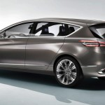 2014 Ford S-MAX Concept (1)