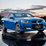 2014 Holden VF Commodore Ute SSV Redline (2)