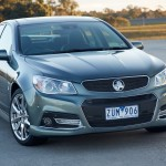 2014 Holden VF Commodore Ute SSV Redline (3)