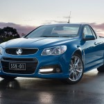 2014 Holden VF Commodore Ute SSV Redline (4)