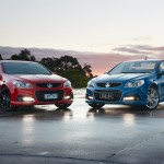 2014 Holden VF Commodore Ute SSV Redline (5)