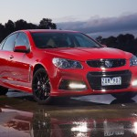 2014 Holden VF Commodore Ute SSV Redline (6)
