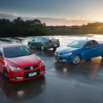 2014 Holden VF Commodore Ute SSV Redline (7)