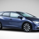 2014 Honda Civic Tourer (1)
