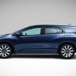 2014 Honda Civic Tourer (2)