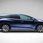 2014 Honda Civic Tourer (3)
