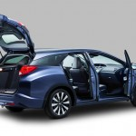 2014 Honda Civic Tourer (4)