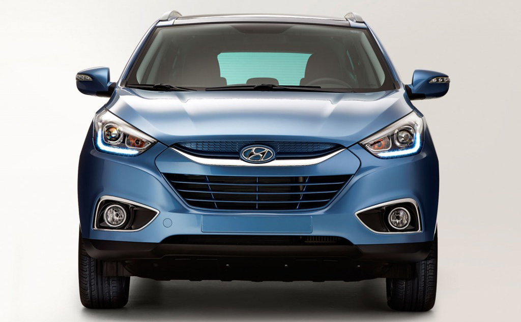 2014 hyundai ix35 pricing in uk. Black Bedroom Furniture Sets. Home Design Ideas