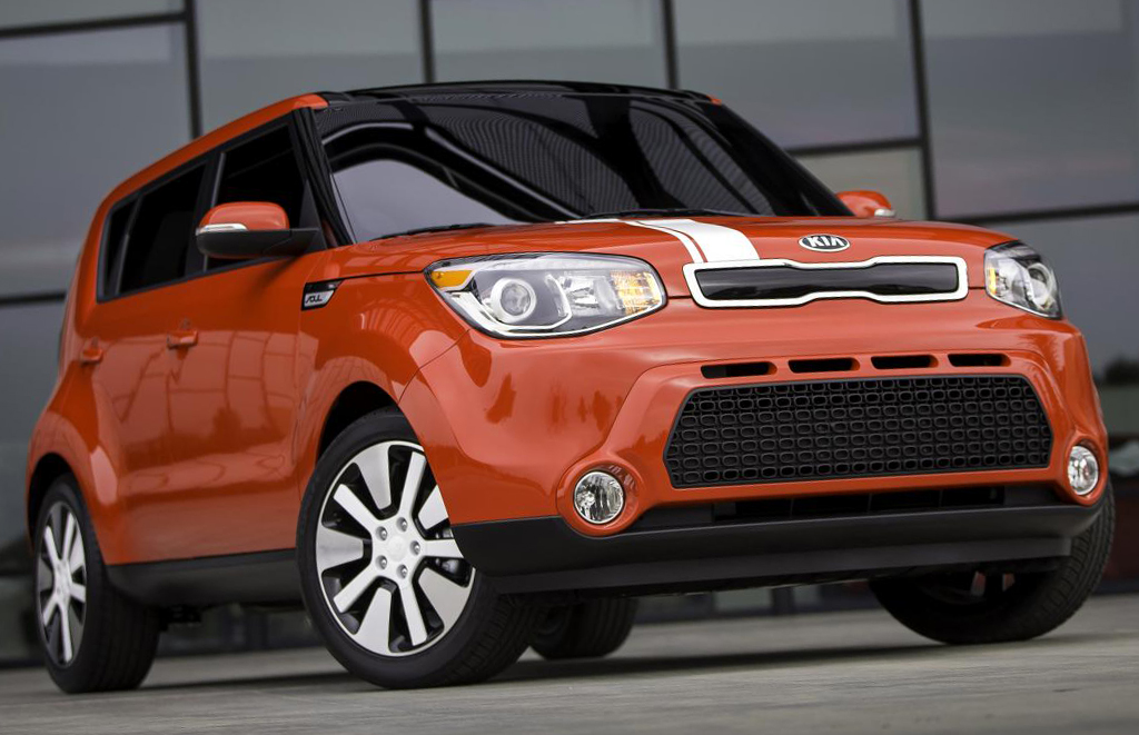 2014 kia soul prices starting from 14700. Black Bedroom Furniture Sets. Home Design Ideas