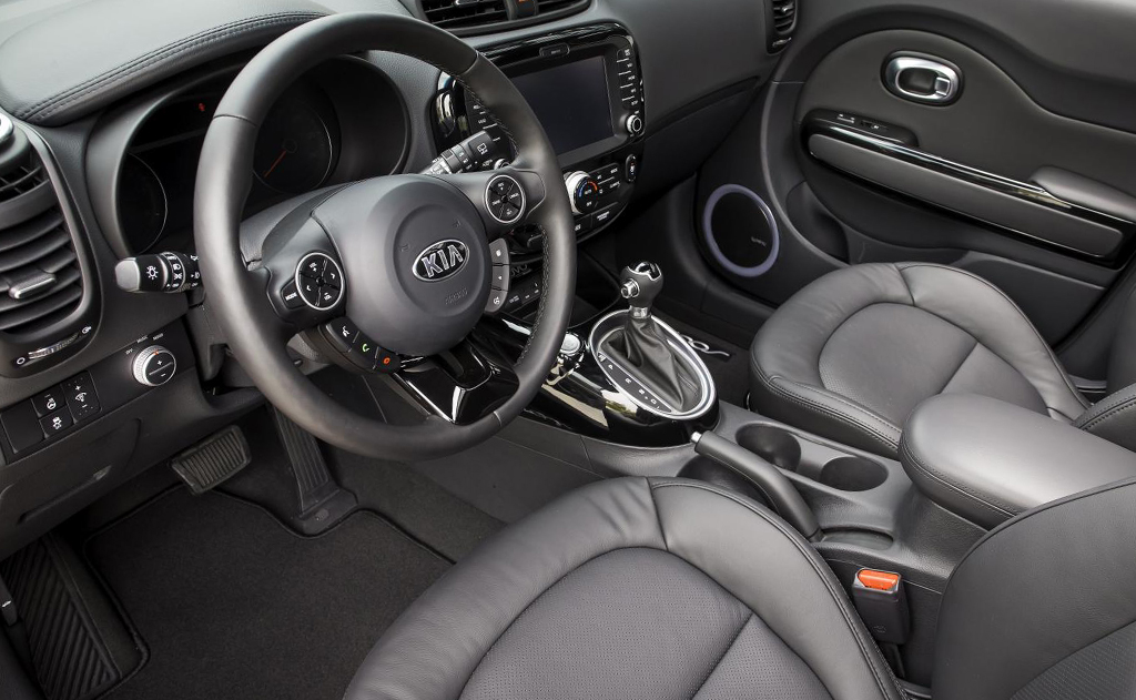 2014 Kia Soul 6 2014 Kia Soul prices starting from $14700