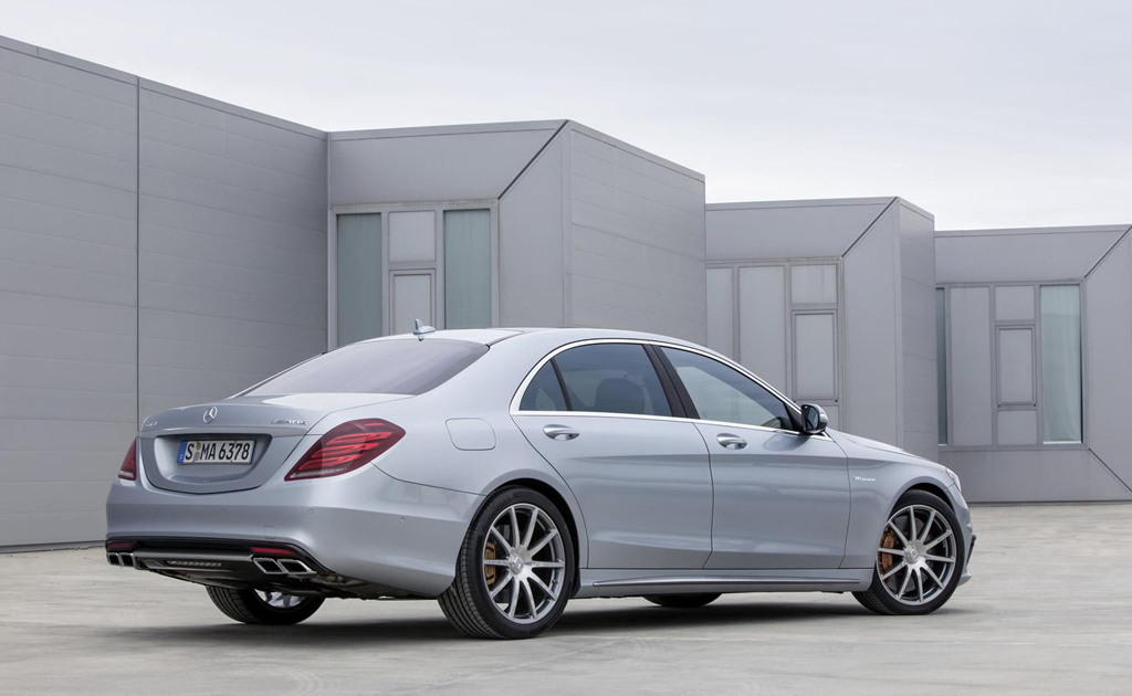 s65 amg 2014 the image kid has it