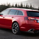 2014 Opel Insignia OPC Sports Tourer  (3)