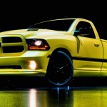2014 Ram 1500 Rumble Bee Concept  (2)