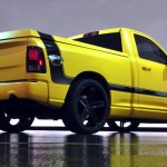2014 Ram 1500 Rumble Bee Concept  (3)
