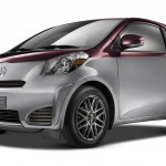 2014 Scion iQ Monogram Series (5)