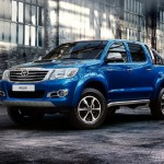 2014 Toyota Hilux Invincible (1)