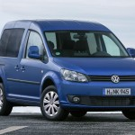2014 Volkswagen Caddy BlueMotion