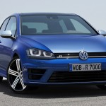 2014 Volkswagen Golf R  (1)