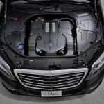 2015 Mercedes-Benz S500 Plug-In Hybrid  (4)