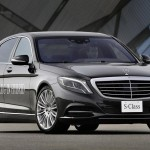 2015 Mercedes-Benz S500 Plug-In Hybrid  (5)