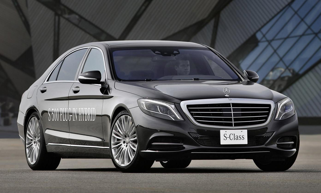2015 Mercedes Benz S500 Plug In Hybrid 5 Mercedes S500 plug in hybrid to be launched in 2014