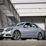 Mercedes E 200 BlueEFFICIENCY Edition (1)