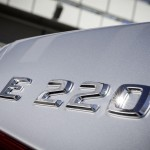 Mercedes E 200 BlueEFFICIENCY Edition (2)