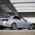 Mercedes E 200 BlueEFFICIENCY Edition (3)