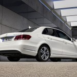 Mercedes E 200 Natural Gas Drive Edition (2)