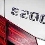 Mercedes E 200 Natural Gas Drive Edition (3)