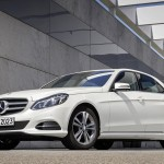 Mercedes E 200 Natural Gas Drive Edition (4)