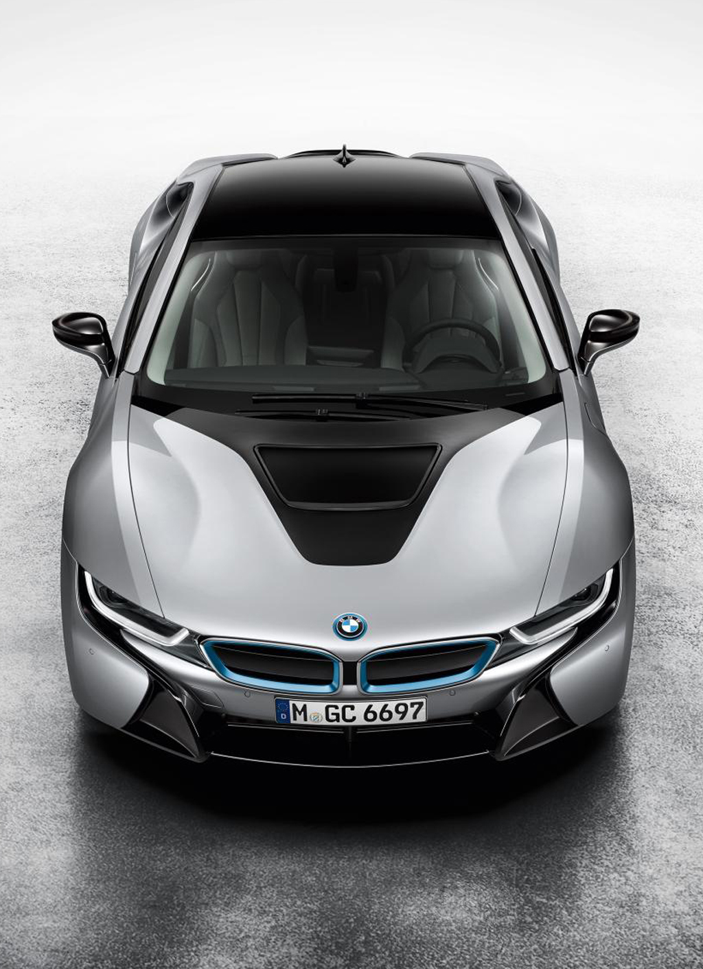 2014 BMW i8 5 2014 BMW i8 – the latest sporting car  features and photos