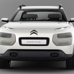 2014 Citroen Cactus concept photos (2)