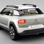 2014 Citroen Cactus concept photos (5)
