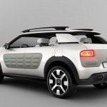 2014 Citroen Cactus concept photos (6)