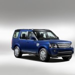 2014 Land Rover Discovery facelift photos (1)