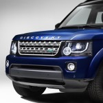 2014 Land Rover Discovery facelift photos (2)